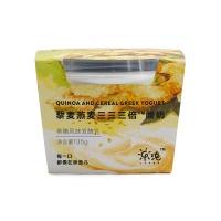 乐纯藜麦燕麦酸奶135g
