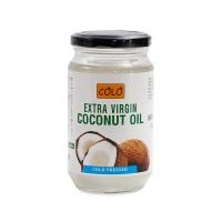 斯里兰卡直采冷压初榨椰子油310ml