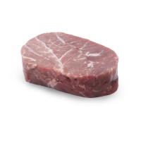 好伯澳洲牡蛎肉牛排180g+牛肉汉堡饼150g*2