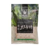 绿色芳山有机黑玉米糁360g
