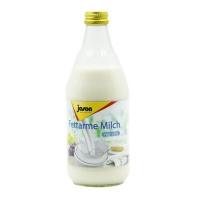 德国捷森低脂牛奶500ml
