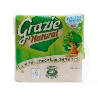 意大利古拉爵生态环保餐巾纸(双层40张)