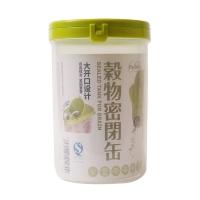 日本FaSola杂粮密封罐1.5kg