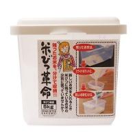 日本Inomata米桶5kg