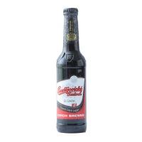 捷克百得福黑啤酒330ml