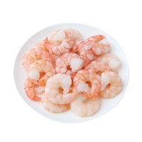 熟冻越南凤尾黑虎虾仁(21-25只/kg)1000g装