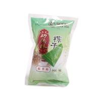 功德林真空红豆粽160g
