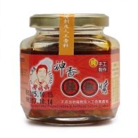 台湾周妈妈神香辣椒酱170g
