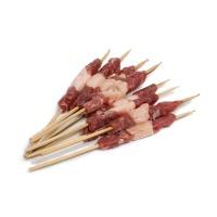 新疆长耳新羊(绵羊)羊肉串250g