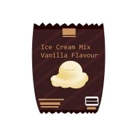 新西兰纾祺香草味冰淇淋预拌粉200g