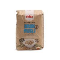 瑞典Finax红麦穗谷物混合型麦片750g