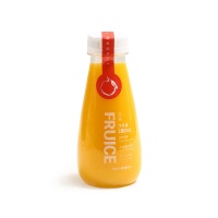 汲果100%原榨橙汁280ml