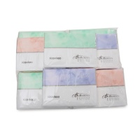 日本SEIWA-PRO便携纸巾16袋装