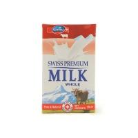 瑞士艾美全脂牛奶250ml
