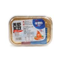 隆洋麻辣大虾300g