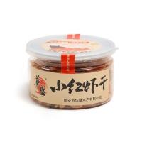 华盛小红虾干50g