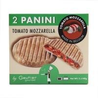 比利时高笛玛苏里拉番茄帕尼尼意式三明治100g*2