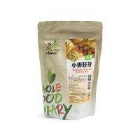 台湾养生小麦胚芽150g