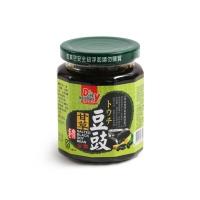 台湾甘草豆豉300g