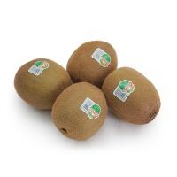 新西兰认证有机绿奇异果8粒装