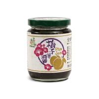 台湾梅子果酱280g