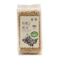 大地厨房乌苏里江有机黄豆350g