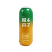 原本果子原榨菠萝芒果复合果汁300ml