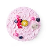 BON CAKE璀璨时光慕斯蛋糕6寸