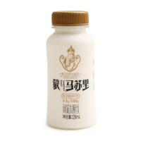 内蒙马苏里风味发酵乳220ml