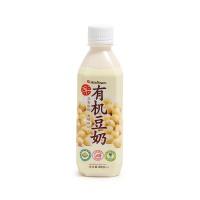 台湾统洋有机豆奶360ml*2