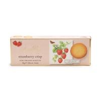 埃迪欣草莓味饼干90g