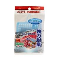 日本Sanada冰箱除味剂冷冻室用