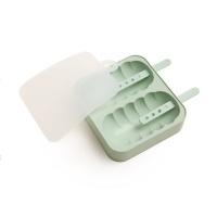 日本FaSoLa硅胶冰棒模具2格