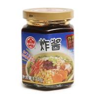 台湾牛头牌炸酱175g
