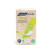 芬兰维可丝天然棉超呼吸卫生护垫 26片/包