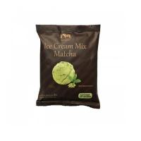 新西兰纾祺抹茶味冰淇淋预拌粉200g