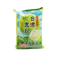 爱自然台湾宽粉(粉条)180g