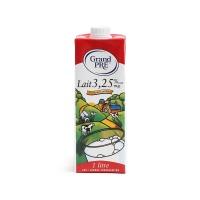 加拿大格兰特3.25%全脂牛奶1L