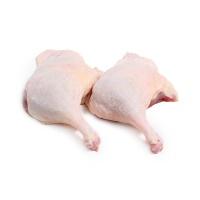 草原鸭精修带骨鸭腿肉450g