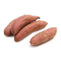 春播安心直采六鳌红心薯1000g