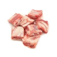 嘉兴黑猪肋排粒400g