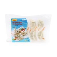 越南速冻凤尾虾饺子160g