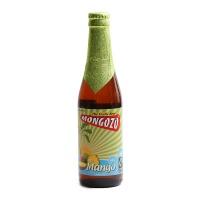 比利时梦果酌芒果啤酒330ml