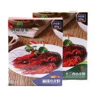 洪湖生态小龙虾组合