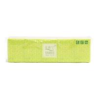 丝雨竹竹纤维本色手帕纸10包装
