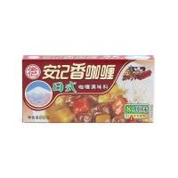 安记日式咖喱调味料90g