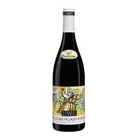 法国乔治·帝铂博若莱新酒(村庄级)750ML