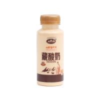 青海湖藏酸奶炭烧风味发酵乳230g