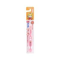 日本巧虎儿童牙刷2-4岁