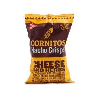 考尼特玉米片芝士味150g